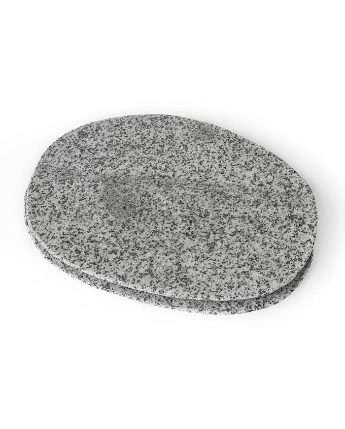Plato plano grande Kuyen